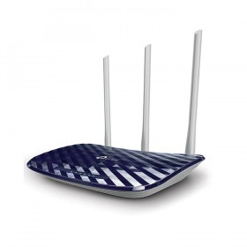 Router TP-LINK 3 Antenas AC900Mbps
