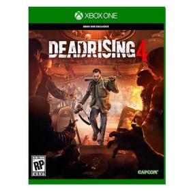 Videojuego XBOX ONE Dead Rising 4