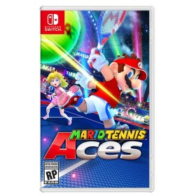 Videojuego SWITCH Mario Tennis Aces Switch