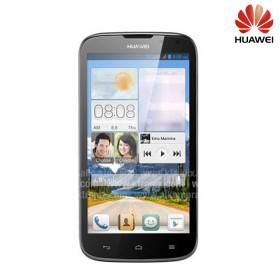 Celular Libre HUAWEI G610 Negro