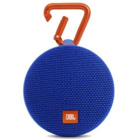 Parlante JBL Clip 2 Azul