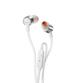 Audífonos JBL Alambrico InEar ML T210 Gray