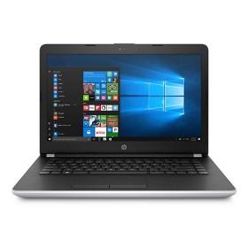"Portátil HP BW005 A9 14"" Gris"