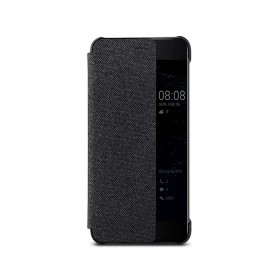 Flip Cover HUAWEI P10 Plus Gris Oscuro