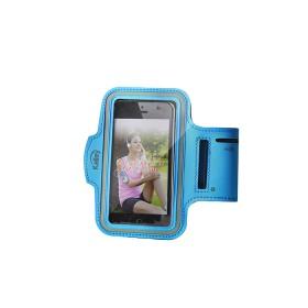 Arm Band Case KALLEY Azul