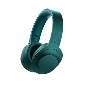 Audífonos OnEar Inalambricos SONY 100ABNL Azul