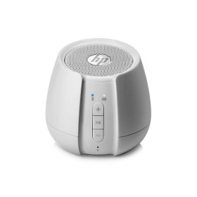 Parlante HP Bluetooth S6500 Plata