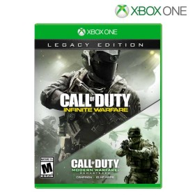 Videojuego XBOX ONE COD Infinite Warfare Legacy Edition