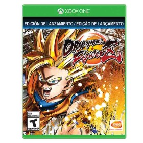 Videojuego XBOX ONE Dragon Ball Fighter Z