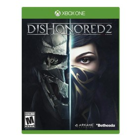 Videojuego XBOX ONE Dishonored 2
