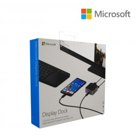 Display Dock MICROSOFT HD-500 Win10