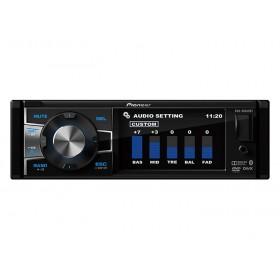 Radio Auto DVD PIONEER DVH885AVBT