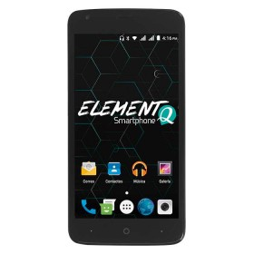 Celular Libre KALLEY Element Q 5 Verde DS 3G