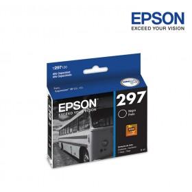Tinta EPSON T297120- AL Negro