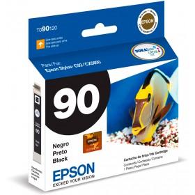 Cartucho EPSON T090120 Negro