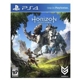 Videojuego PS4 Horizon Zero Dawn