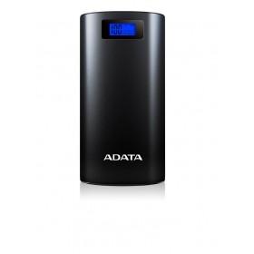 Combo Batería Recargable ADATA 20000mAh + Micro SD 16GB