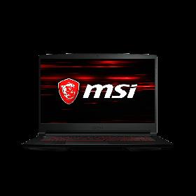 "Portátil Gamer MSI - GF63 - Intel Core i5 - 15.6"" Pulgadas - Disco Duro 1Tb - Negro1"