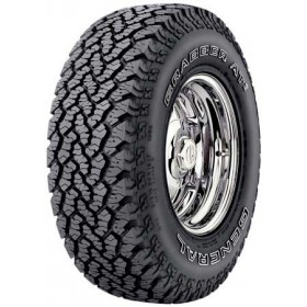 Llanta GENERAL Grabber AT 2 205/75R15