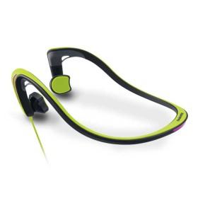 Audífonos PANASONIC OnEar HGS10 Craneo Verde