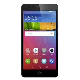 Celular Libre HUAWEI GR5 SS 4G Gris