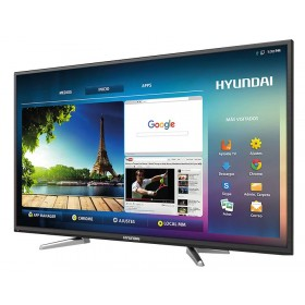 "TV 40"" 101cm HYUNDAI 4018 Full HD Internet"