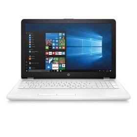 "Portátil HP - 15-BS020LA - Intel Core - 15.6"" Pulgadas – Disco Duro 1Tb – Blanco"