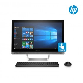 "PC All in One HP 24-B012 23.8"" Core™ i7 Negro"