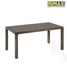 Mesa Eterna Familiar RIMAX Wengue