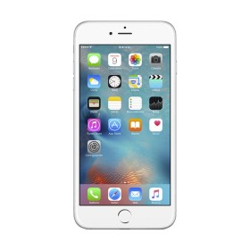 iPhone 6 PLUS 64GB Plata