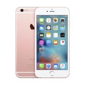 iPhone 6s Plus 128GB Rose Gold 4G