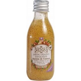Jabón exfoliante manteca 55g