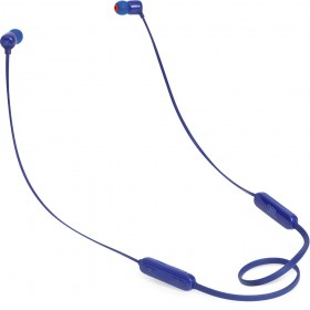 Audífono JBL Bluetooth in Ear Manos Libres T110BT Az