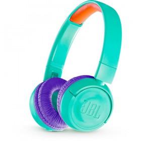 Audífonos JBL Inalámbricos Bluetooth OnEar J300 Azul