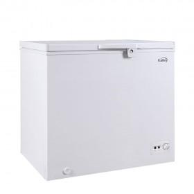Congelador KALLEY Horizontal 295Lt K-CH295L02 Blanco