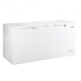 Congelador KALLEY Horizontal 512Lt K-CH512L
