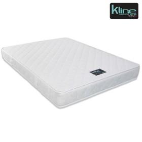 Colchón de Resorte K-LINE Esencial Doble