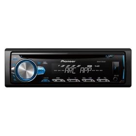 Radio Auto 1Din PIONEER DEH-X10
