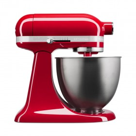 Batidora KITCHENAID Mini Roja