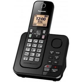 Teléfono Inalámbrico Dect Panasonic ConteTGC360