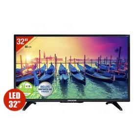 """TV 32"""" 80cm LED CHALLENGER 32M2HDT2"""