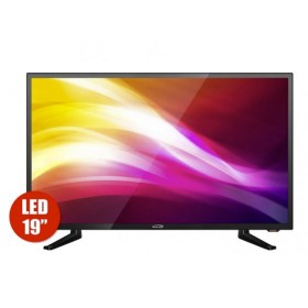 "TV 19"" 48cm KALLEY K-LED19 HD T2 D 12V"