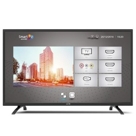 "KOMBO: Tv32"" 80cm Kalley LED HD 32HDSQT2IN + Base KALLEY Fija 23""a 42"""