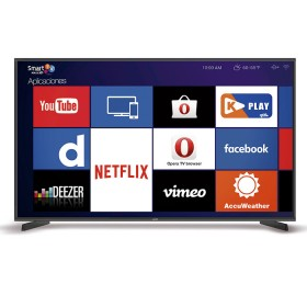 """TV 32"""" 80cm KALLEY LED K-LED32HDSZ INTERNET"""