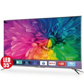 "TV 55"" 139cm KALLEY LED 55UHD INSS"