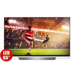 "TV 65"" 164cm LG OLED 65E8 UHD Internet"
