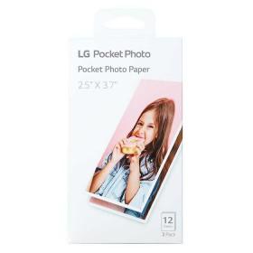 Papel Fotografico LG PT3013