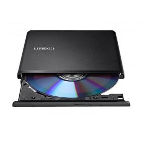 Unidad Extraible DVD LITEON  Lectura / Escritura