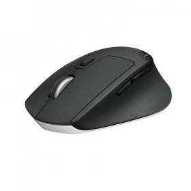 Mouse LOGITECH Óptico Inalámbrico M720 Negro