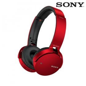 Audífonos SONY MDR XB650 Rojo